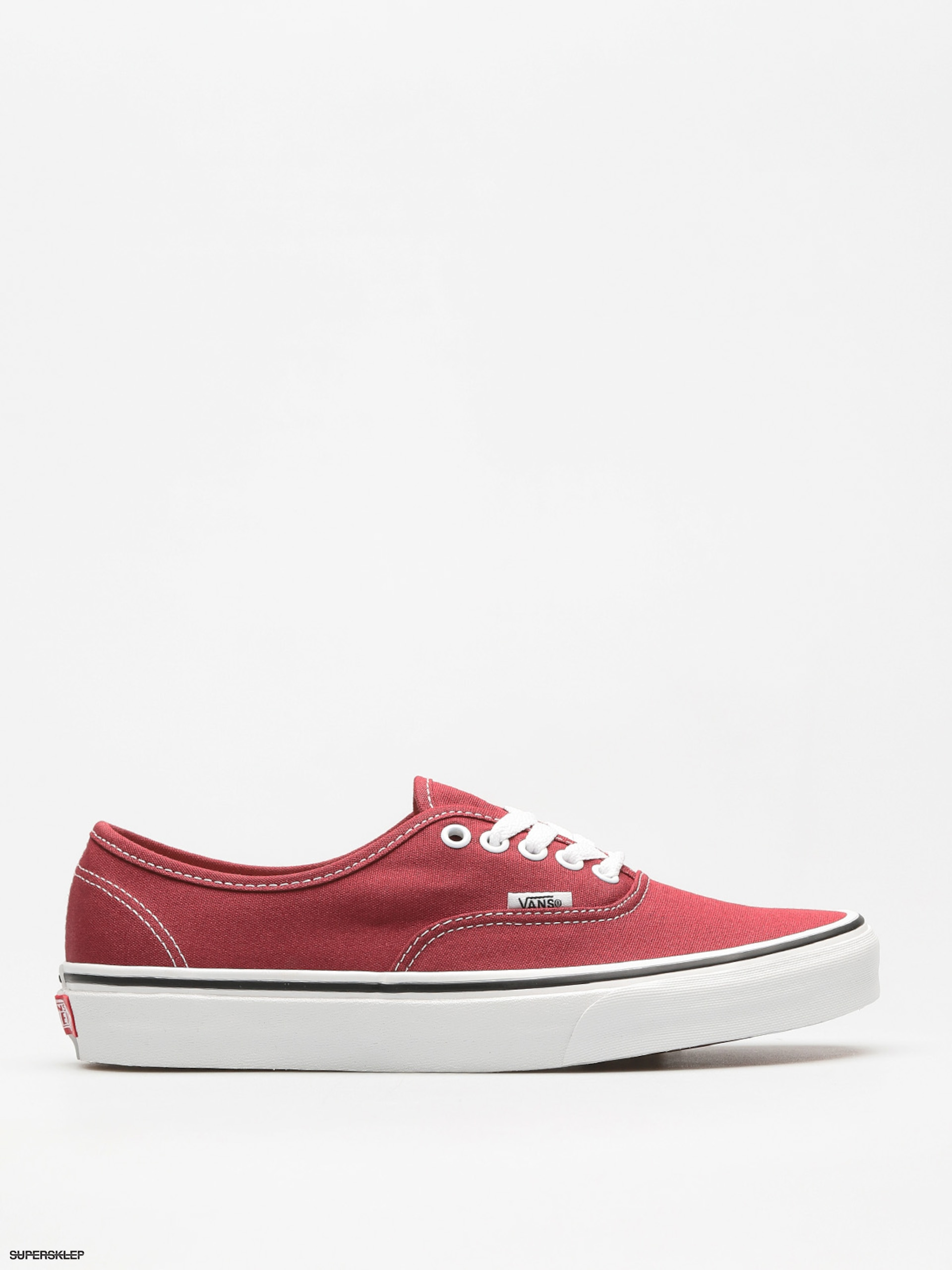 Boty Vans Authentic (apple/butter/true/white)