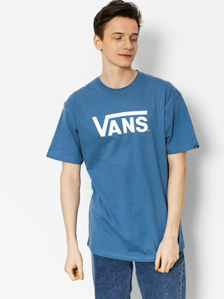 Tričko Vans Classic (copen/blue white)