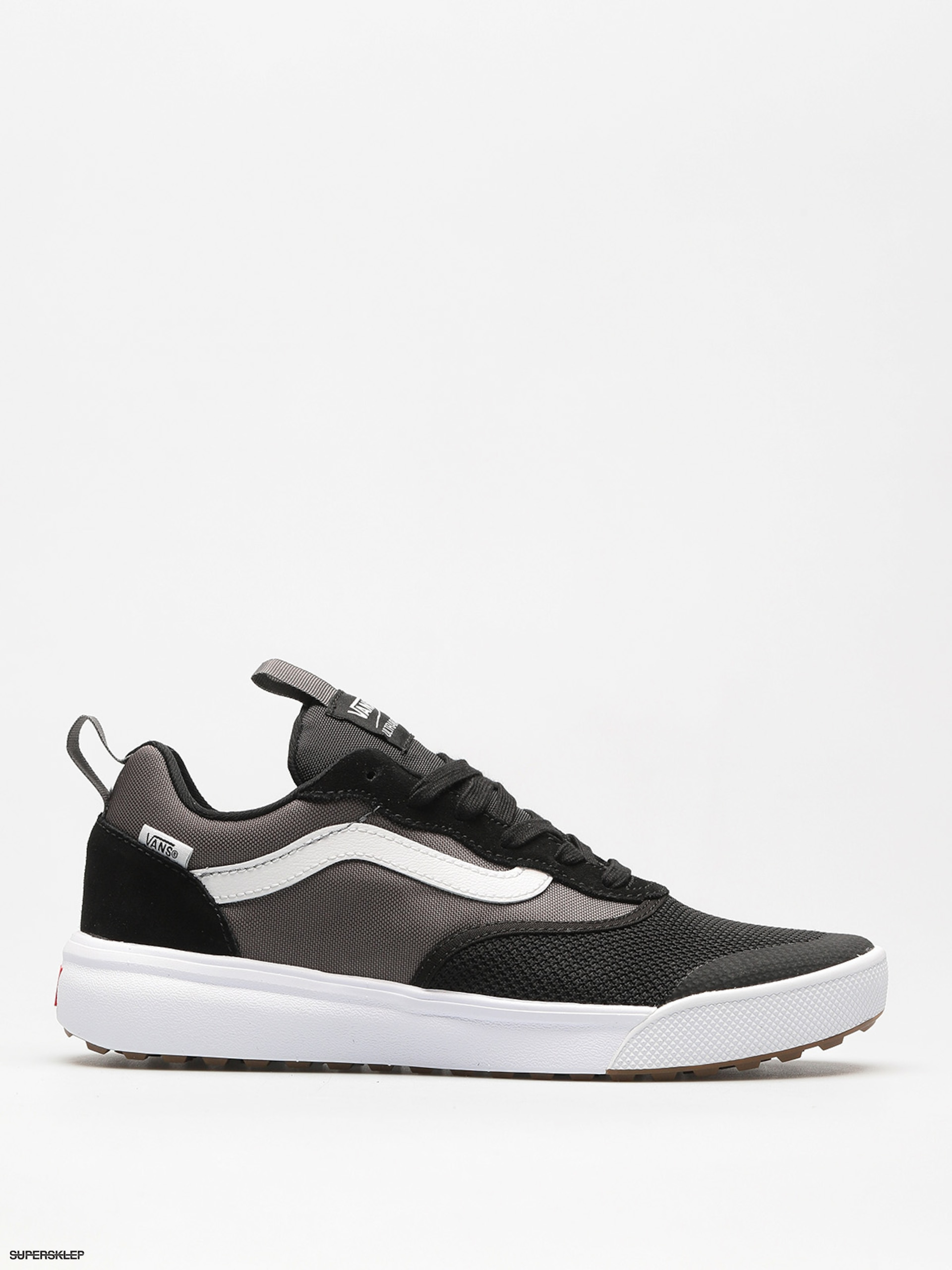 Boty Vans Ultrarange (breeze/black/pewter)