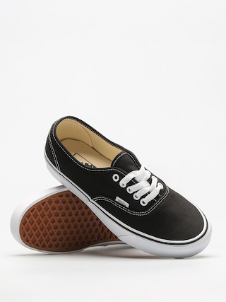 Boty Vans Authentic (black)