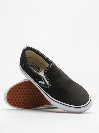 Boty Vans Classic Slip-On (black)