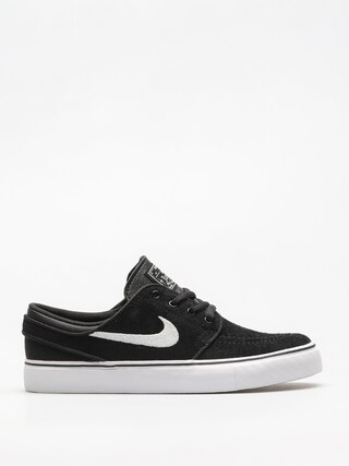 Boty Nike Stefan Janoski GS (black/white gum med brown)
