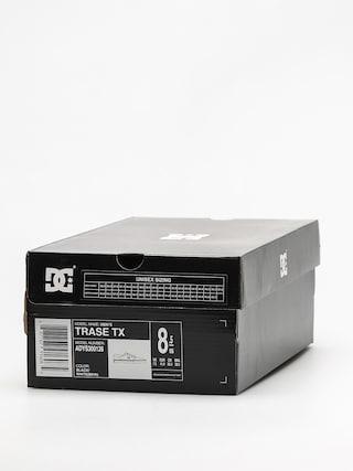 Boty DC Trase Tx (black/white)