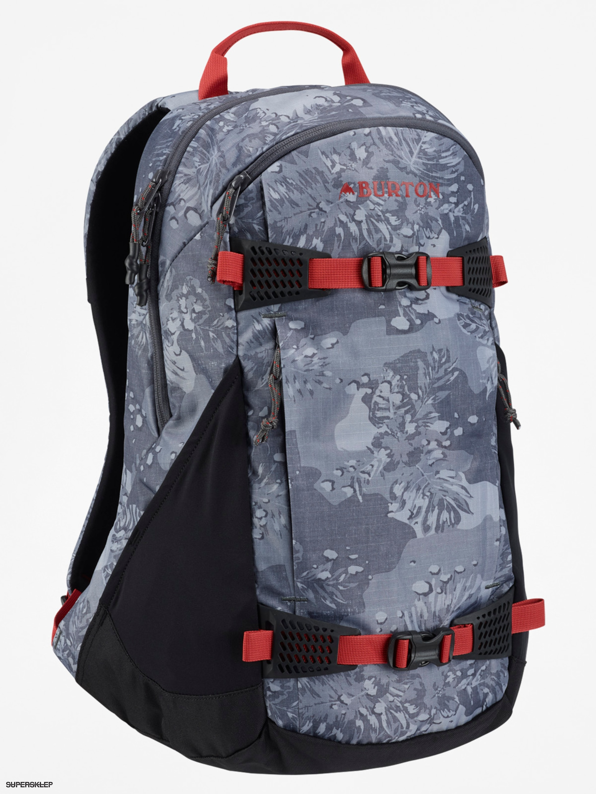 Batoh Burton Day Hiker 25L (faded hawaiian desrt)