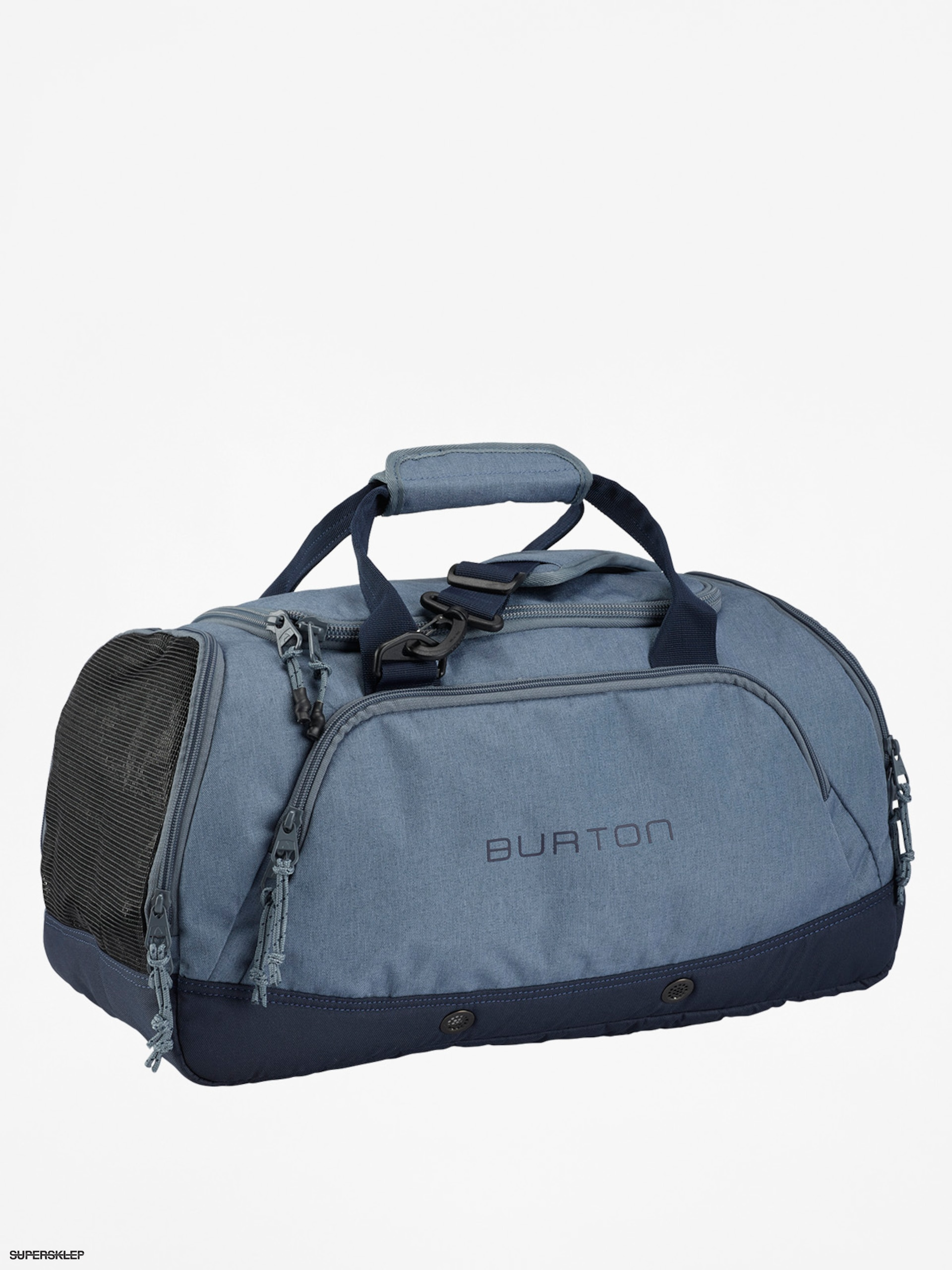 Taška Burton Boothaus Bag Md 2.0 (la sky heather)