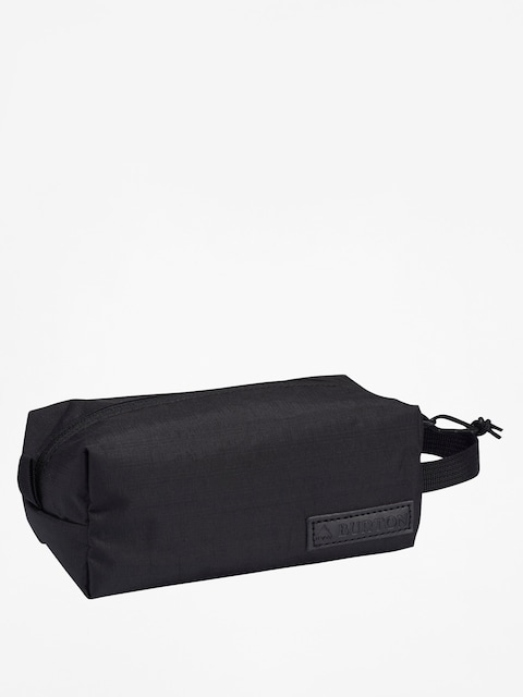 Penál Burton Accessory Case (true black triple)