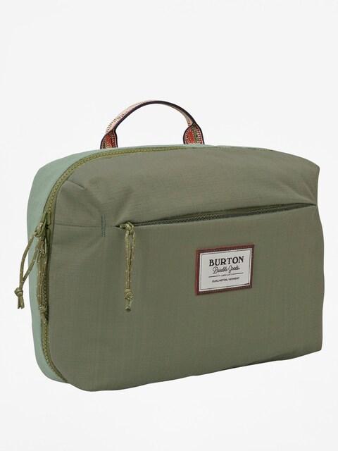 Kosmetická taška Burton High Maintenance Kit (clover ripstop)