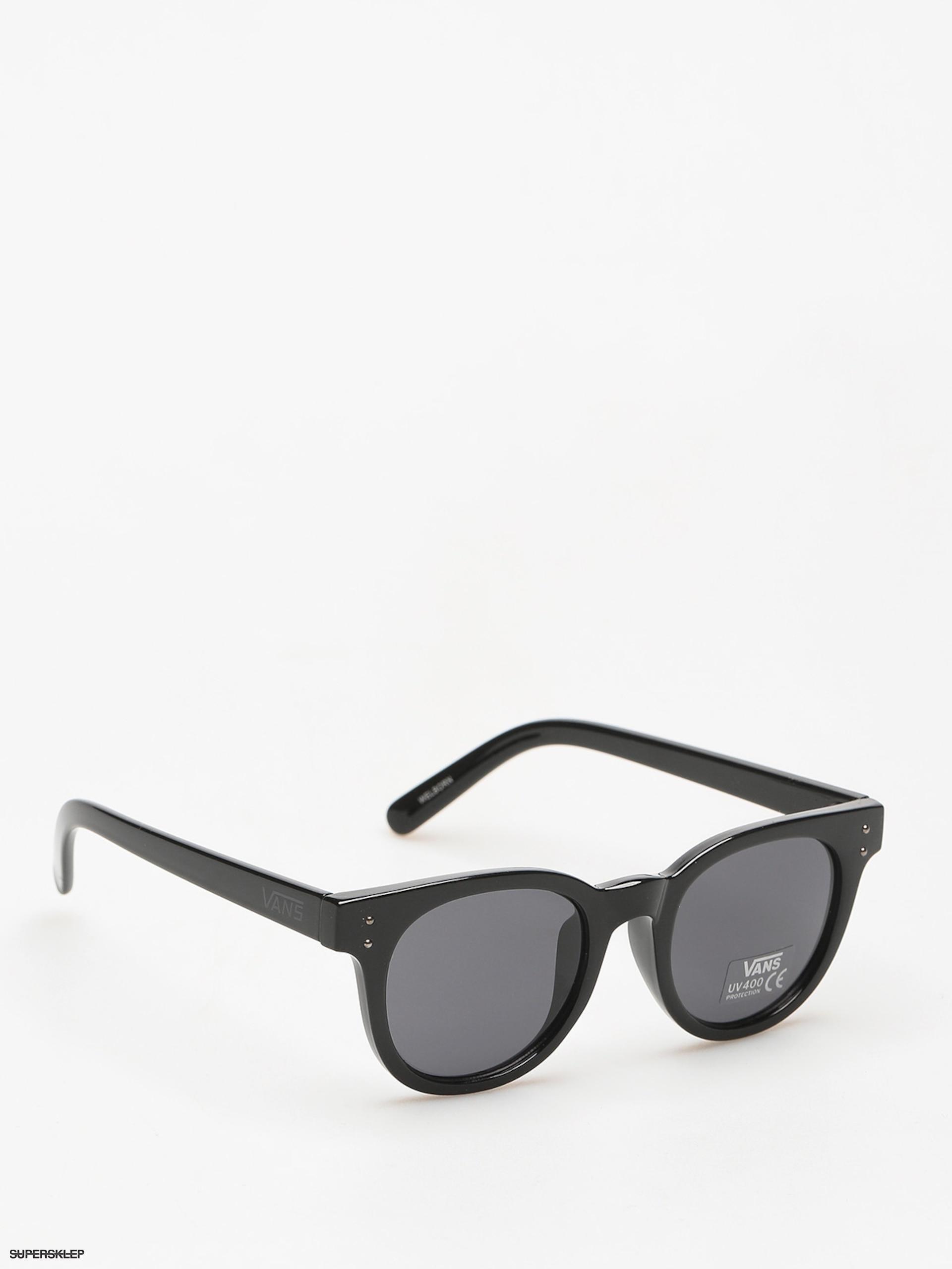 56fbc327445db Sluneční brýle Vans Welborn (black gloss)