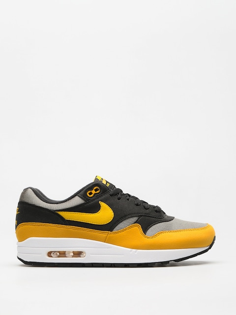 Boty Nike Air Max 1 (dark stucco/vivid sulfur black)