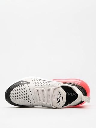 Boty Nike Air Max 270 (black/light bone hot punch white)