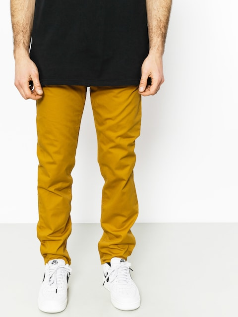Kalhoty Quiksilver Everyday Light Chinos