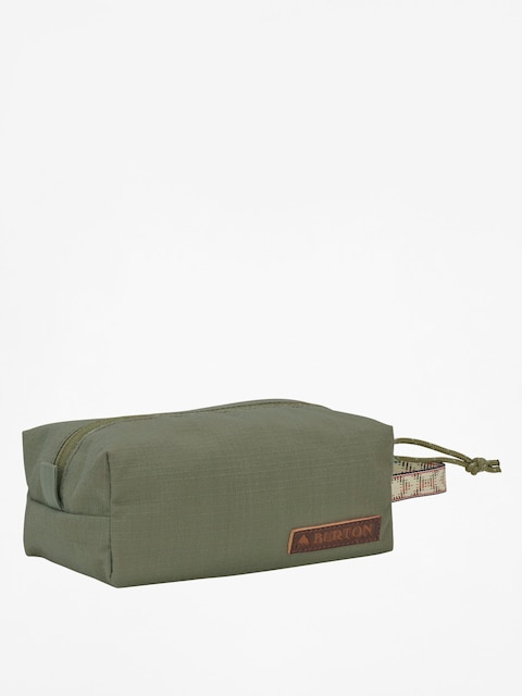 Kosmetická taška Burton Accessory Case (clover ripstop)