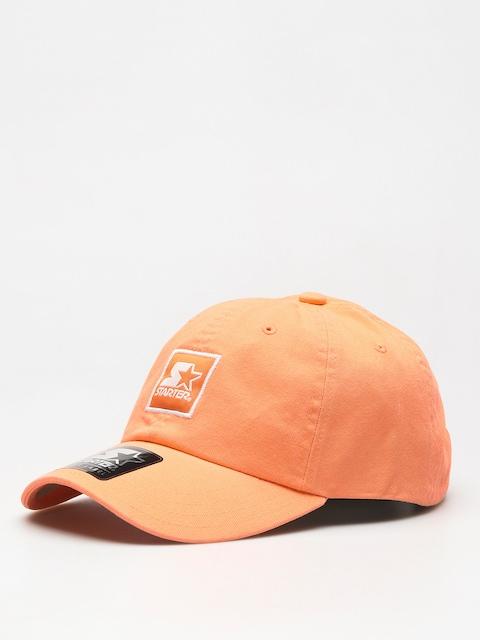 Kšiltovka  Starter Tamper Pitcher ZD (coral)