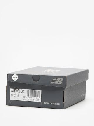Boty New Balance 996 Wmn (light/porcelain/blue)
