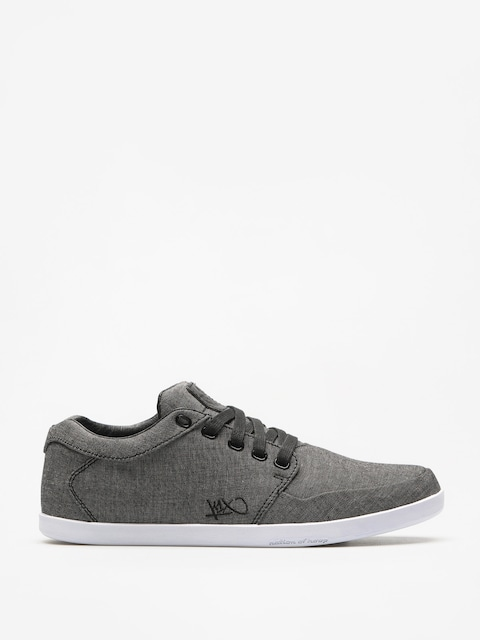 Boty K1x Lp Low (black oxford)