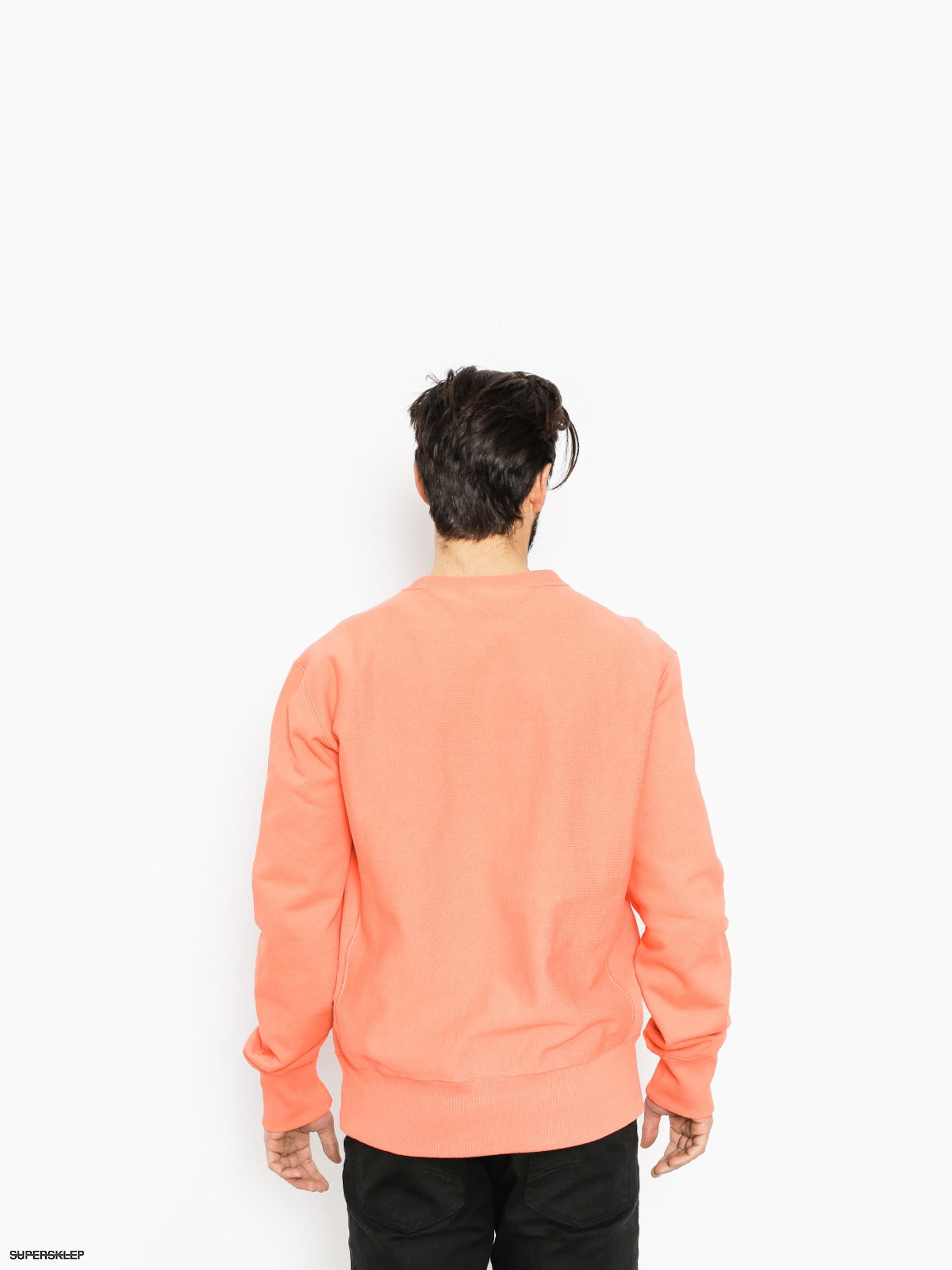 5962ae4faef0 Mikina Champion Reverse Weave Crewneck Sweatshirt (psm)