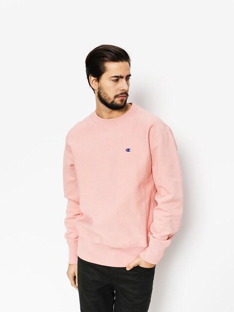 Mikina Champion Crewneck Reverse Weave Sweatshirt (rtn)