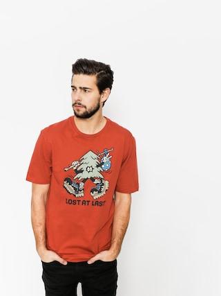 Tričko Burton Estevan (tandori)
