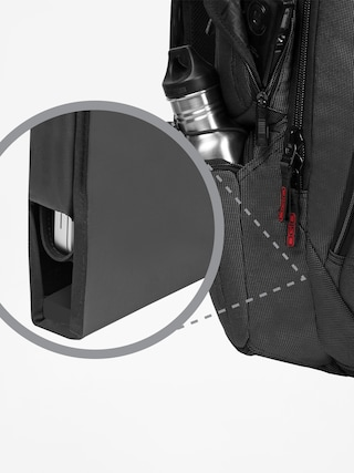Batoh Ogio Renegade RSS17 (black pindot)