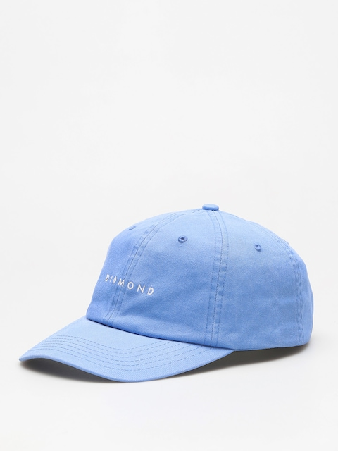Kšiltovka  Diamond Supply Co. Marquise Sports ZD (blue)