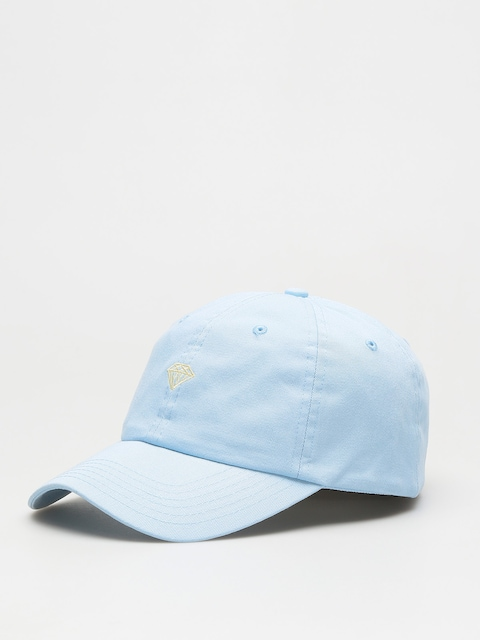 Kšiltovka Diamond Supply Co. Micro Brilliant Sport ZD (powder blue)