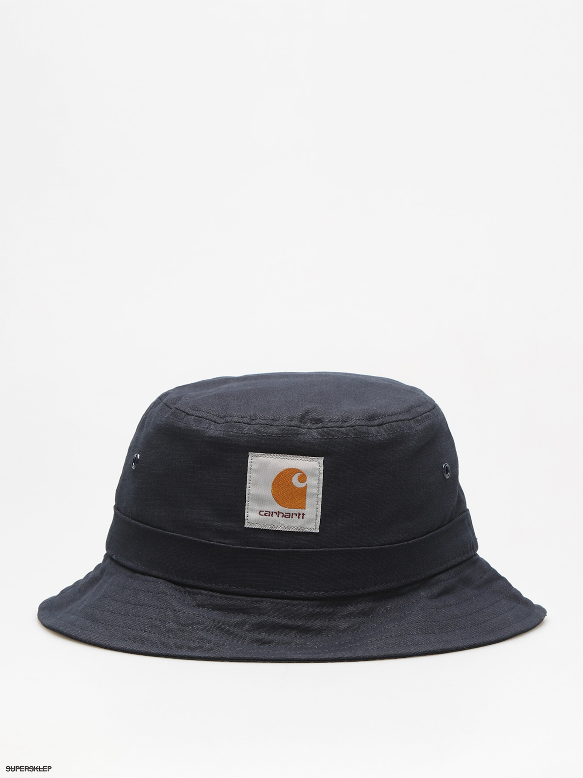 Klobouk Carhartt Watch Bucket (dark navy)