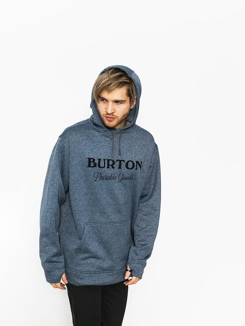 Mikina s kapucí Burton Oak HD