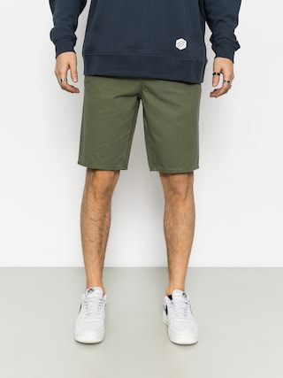 Kraťasy Quiksilver Everyday Light Chinos (four leaf clover)