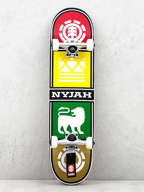 Skateboard Element Nyjah Quad Twig