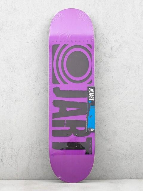 Deska Jart Classic (purple)