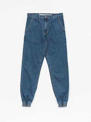 Kalhoty SSG Classic Jogger Jeans (light blue)