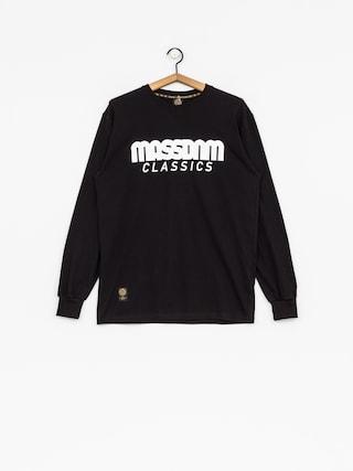 Triko MassDnm Classics (black)