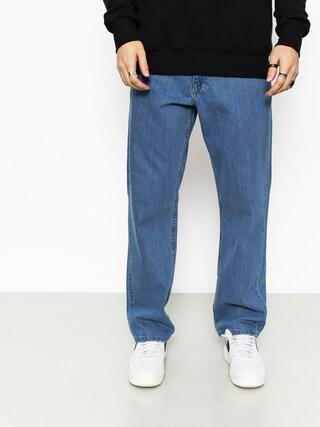 Kalhoty El Polako Ep Regular Outline Jeans (light)