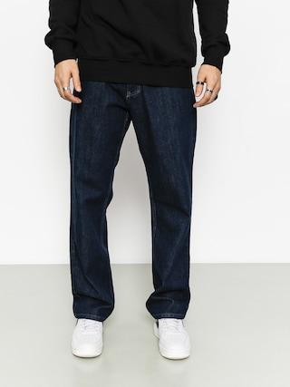 Kalhoty El Polako Ep Regular Outline Jeans (dark)