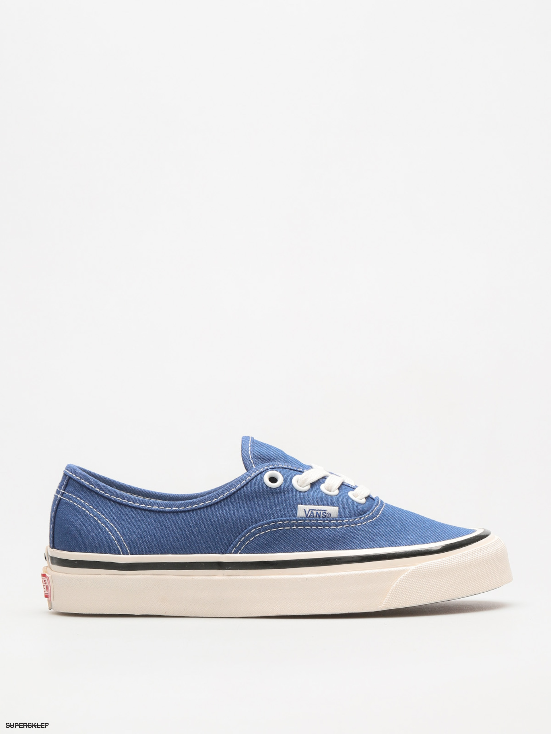 Boty Vans Authentic 44 Dx (anaheim/factory/og/blue)