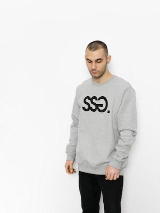 Mikina SSG Classic (grey)