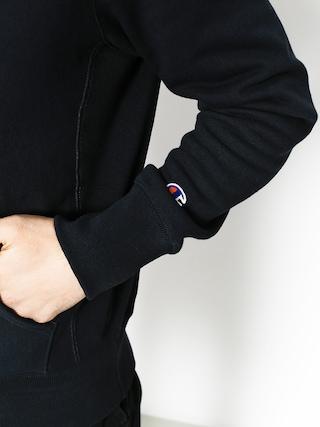 Mikina s kapucí Champion Reverse Weave Hooded Sweatshirt HD (nny)