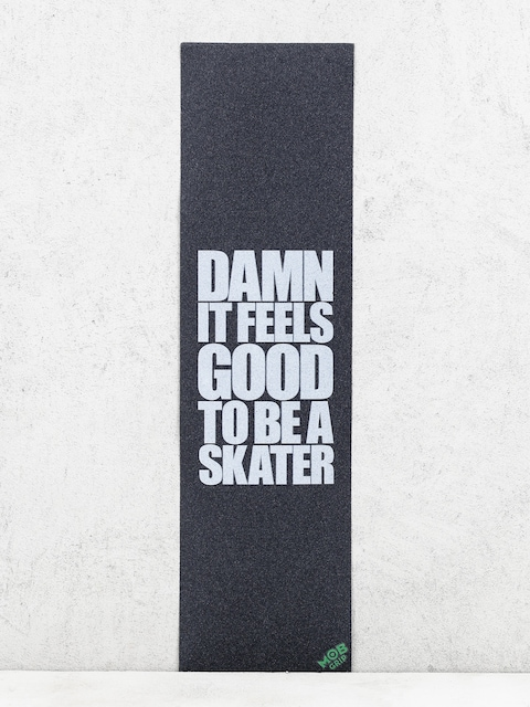 Grip Mob Skateboards Damn Good (black)