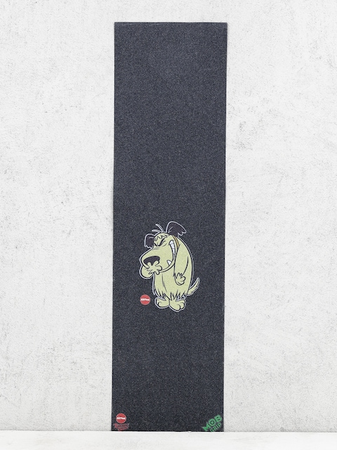 Grip Mob Skateboards Almost Muttley (black)