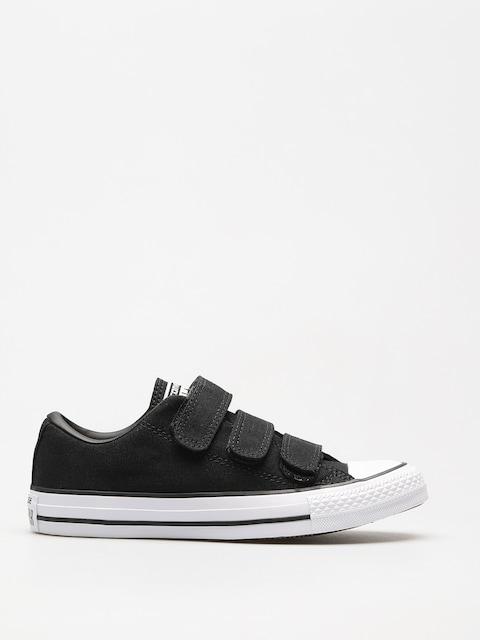 Tenisky Converse Chuck Taylor All Star 3V Ox Wmn (black/black/white)
