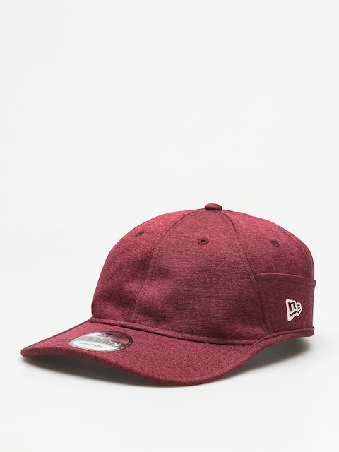 Kšiltovka New Era Shadowtch ZD (maroon heather)