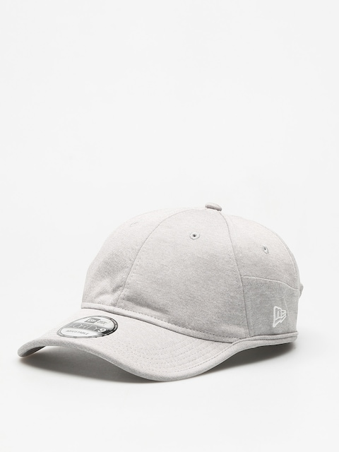 Kšiltovka  New Era Shadowtch ZD (light grey heather)