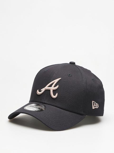 Kšiltovka New Era League Esntl Atlanta Braves ZD (navy)