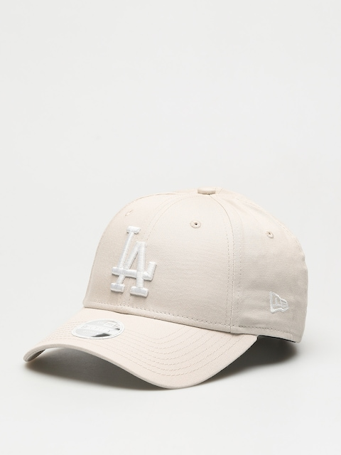 Kšiltovka New Era Essential 940 Los Angeles Dodgers ZD Wmn (sand)