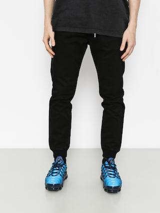 Kalhoty MassDnm Joggers Classics (black)