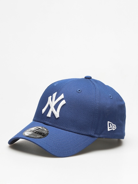 Kšiltovka  New Era League Basic New York Yankees ZD (blue)