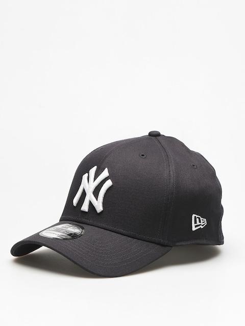 Kšiltovka New Era 39Thirty League Basic New York Yankees ZD (navy)