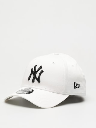 Ku0161iltovka  New Era League Basic New York Yankees ZD (white)