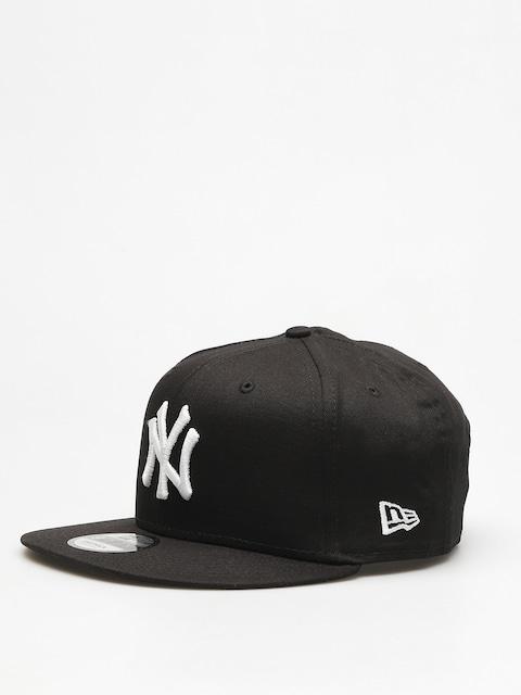 Kšiltovka  New Era MLB 9Fifty New York Yankees ZD (black)