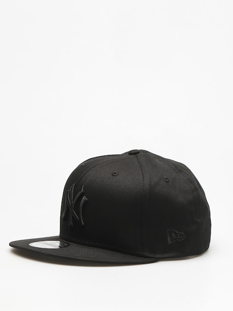 Kšiltovka  New Era MLB 9Fifty New York Yankees ZD (all black)